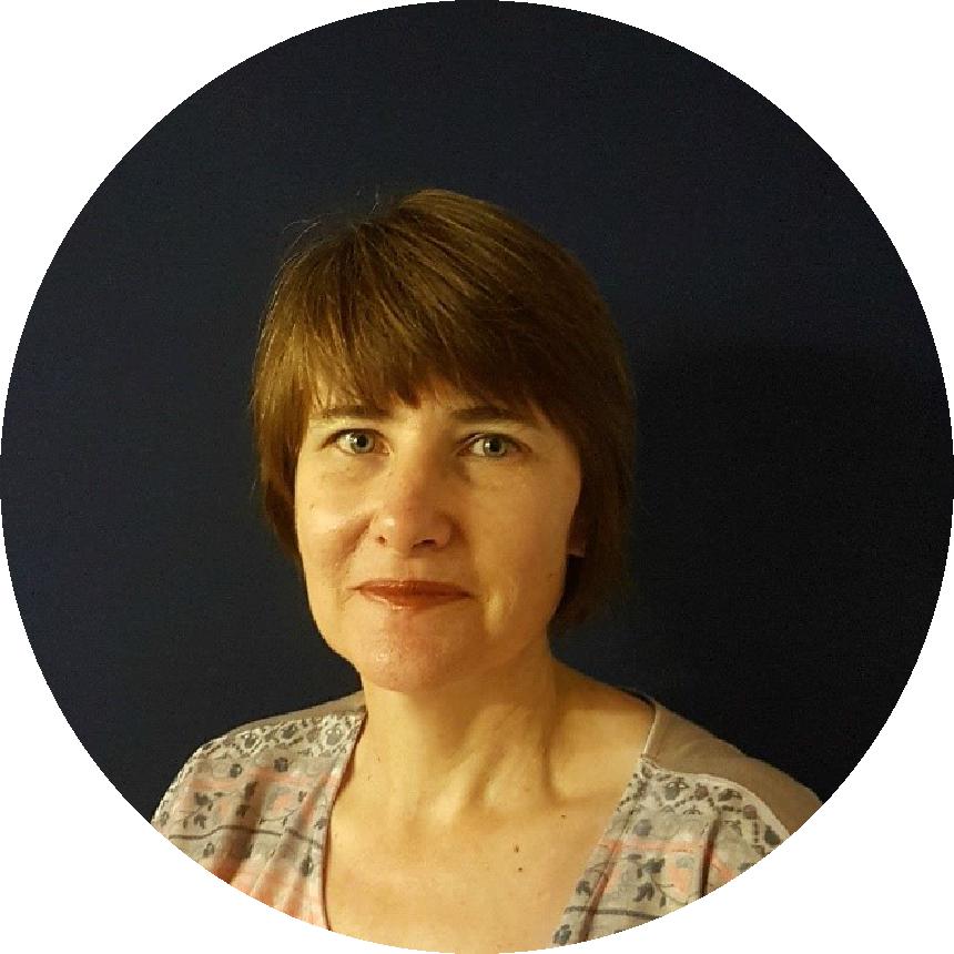 Nicolene van der Merwe